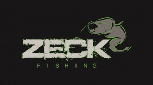 Zeck Fishing Logo